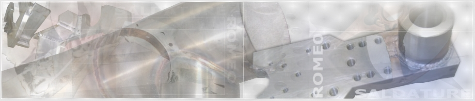 weldings stainless steel